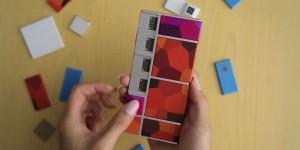 Smartphone Modulare: Il puzzle del futuro