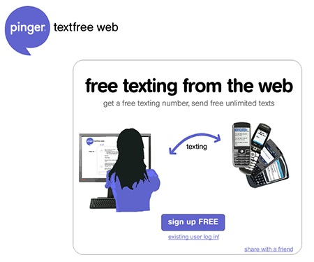 come inviare sms gratis dal computer