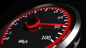 Misurare velocità ADSL