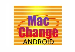 modificare mac address android