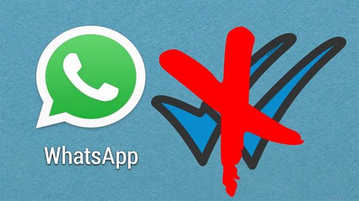 Disattivare la doppia spunta blu Whatsapp