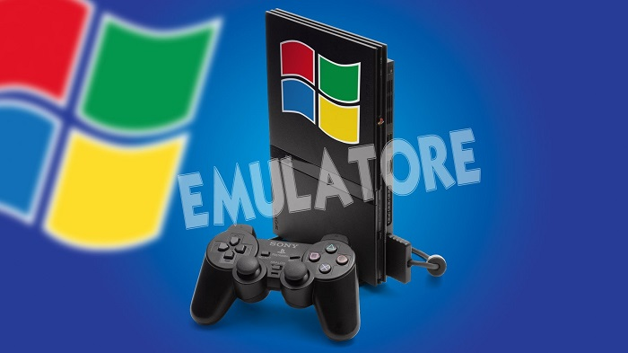 Come usare l'emulatore PS2 su PC