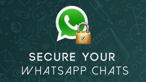 Mettere Password Whatsapp e non solo