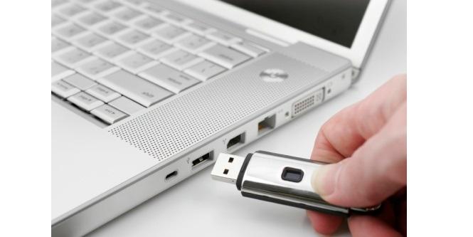 Come proteggersi dalle chiavette USB infette da Virus