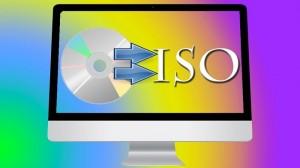 Come creare file ISO