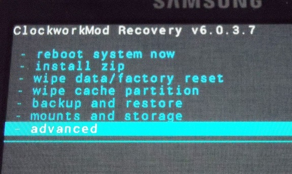 risolvere bootloop su android