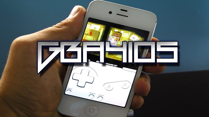 Emulatore Game Boy iPhone senza Jailbreak