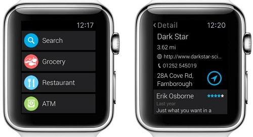 migliori app apple watch