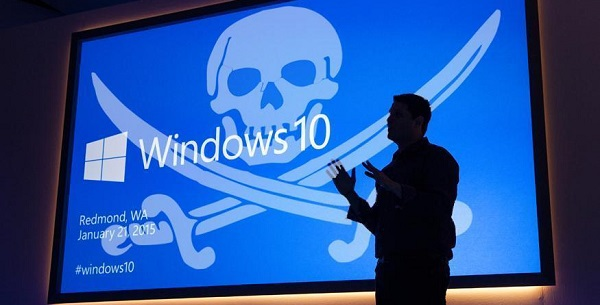 Craccare Giochi Windows 10 sarà impossibile?
