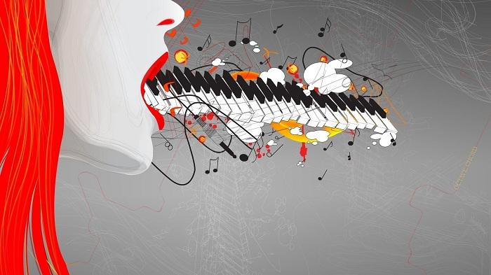 Ascoltare musica YouTube con comandi vocali