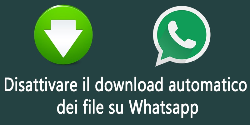 WhatsApp memoria insufficiente (2)