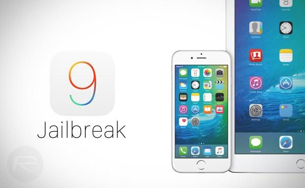 Jailbreak iOS 9, 9.01 e 9.02 iPhone