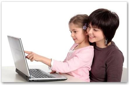 Internet Sicuro:  Proteggere i Figli nella navigazione online