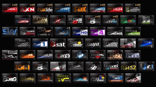 Liste IPTV: Come gestirle con Kodi