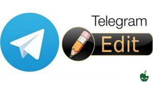 Modificare Messaggi Telegram Dopo L'invio