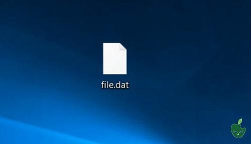 Aprire File DAT: Ecco come fare