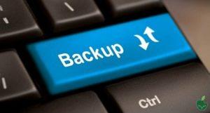 Come Creare/Ripristinare Backup Windows 10