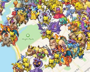 Poke Radar: Trovare Pokémon Rari in Pokémon Go