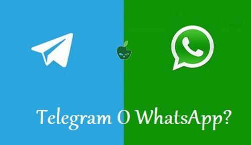 Ecco perché usare Telegram al posto di Whatsapp