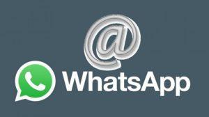 Come Taggare Contatti WhatsApp nei Gruppi