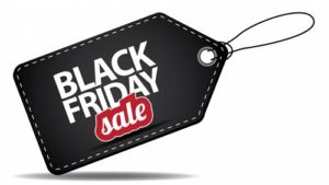 Black Friday: Come Acquistare Online in Sicurezza