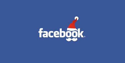 auguri di buone feste su facebook