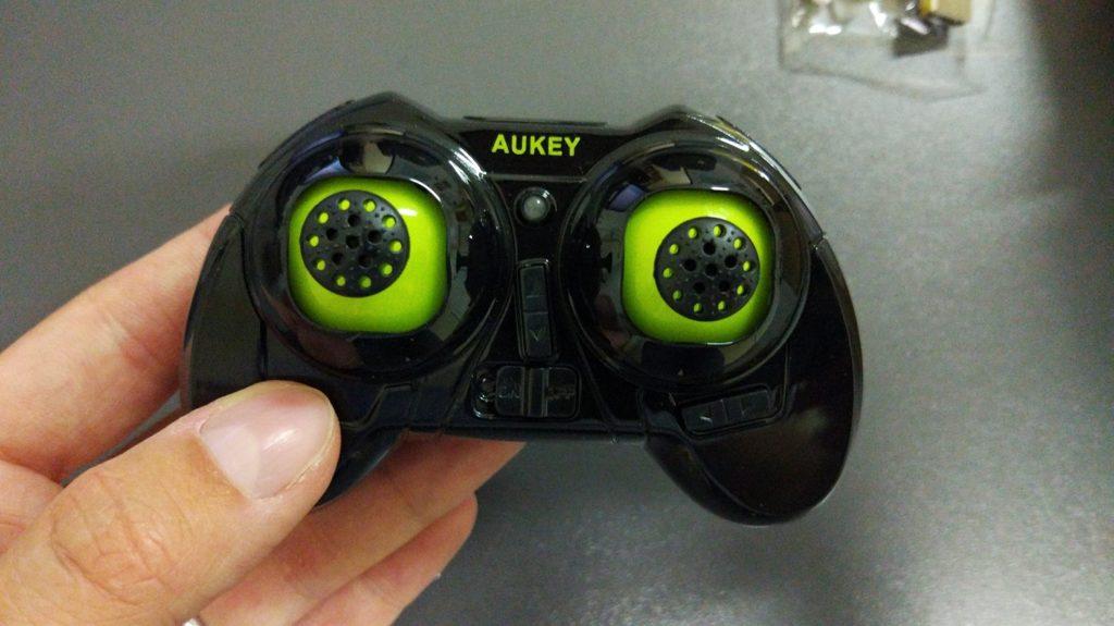 speaker bluetooth aukey