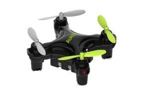 Mini Drone AUKEY UA-P01 – Recensione