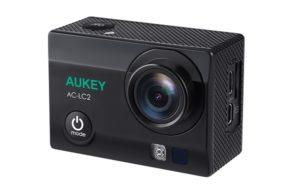 Action Cam 4K AUKEY AC-LC2 – Recensione
