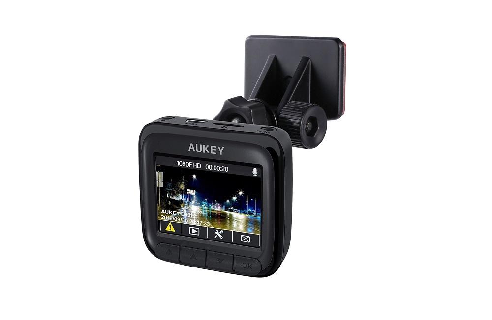 Dash Cam Aukey DR-01 – Recensione