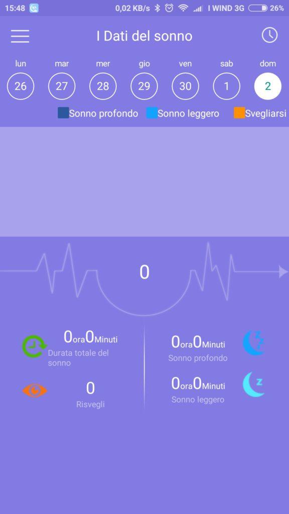 smartband oukitel a19
