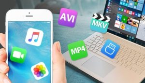 Miglior alternativa ad iTunes per Windows- WinX MediaTrans