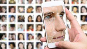 riconoscimento facciale android