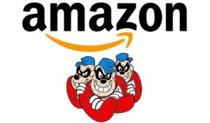 truffe su amazon