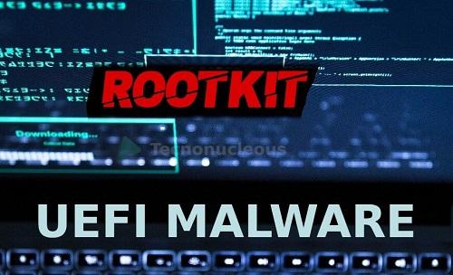 Scoperto LoJax, il primo rootkit UEFI usato in un Attacco Informatico
