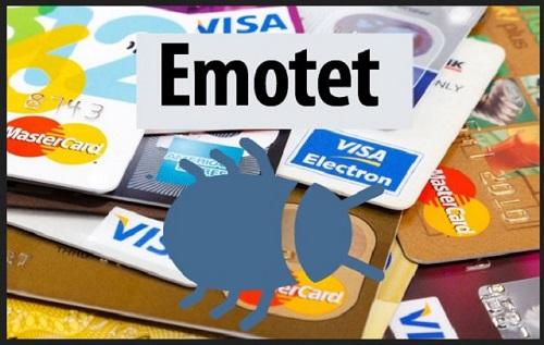 Il Trojan Emotet torna a colpire le banche