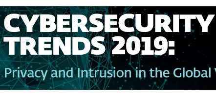 Cybersecurity Trends 2019: Privacy e Intrusioni nel Villaggio Globale