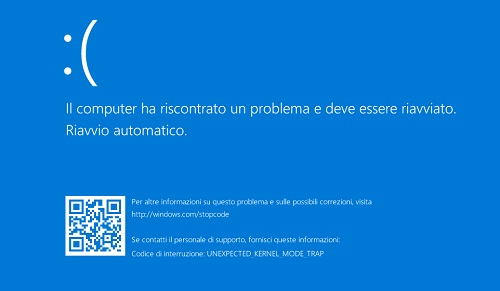 Errore Windows 10? Ecco come scoprirne la causa