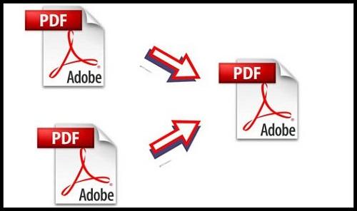 Come unire due PDF o più in un unico File