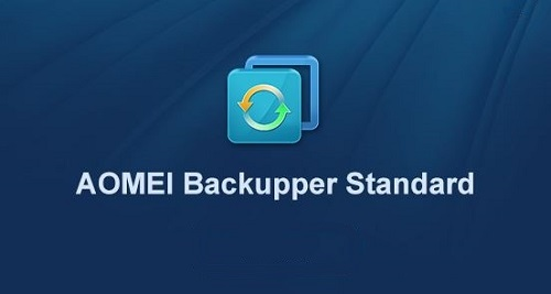 Come fare il Backup con AOMEI Backupper Standard
