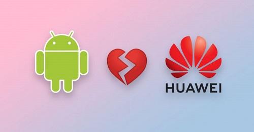 Google rimuove la licenza Android a Huawei: e adesso?