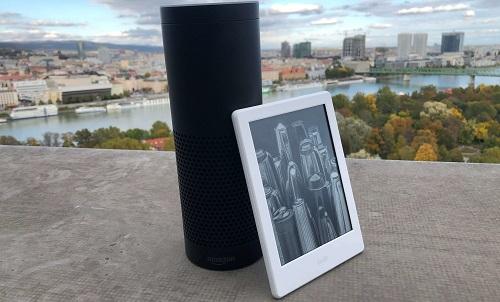 Amazon Echo e Kindle vulnerabili all'attacco KRACK: milioni di utenti a rischio