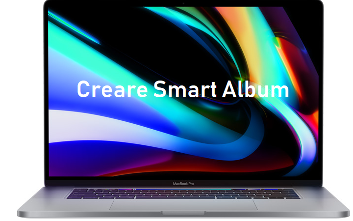 Creare Smart Album, a cosa serve?