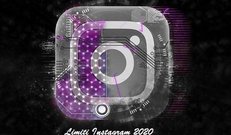 Limiti Instagram 2020, le novità