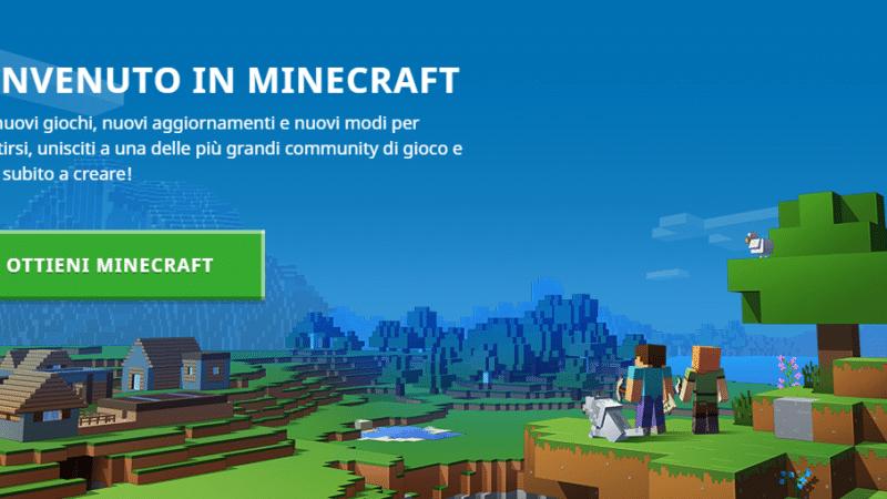 Minecraft gratis, divertiti online con questo gioco