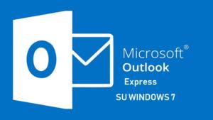 outlook express su windows 7