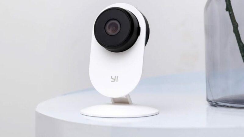Migliore telecamera IP: proviamo YI Home
