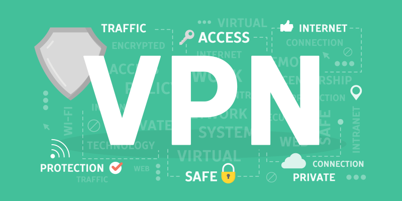 Creare VPN con Windows per smart working