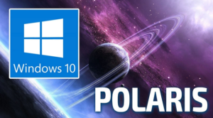 windows polaris