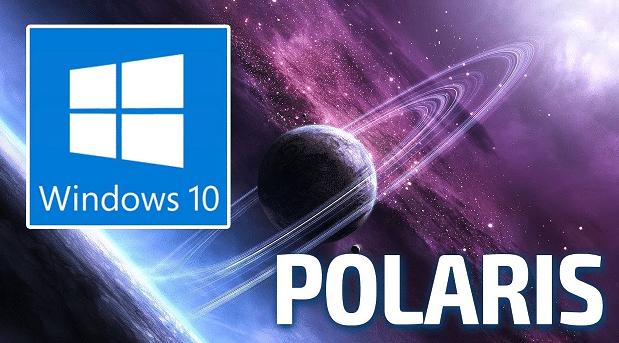 Windows Polaris sarà l' erede di Windows 10